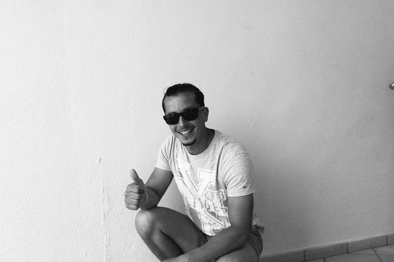 Adrian | Romania | 31