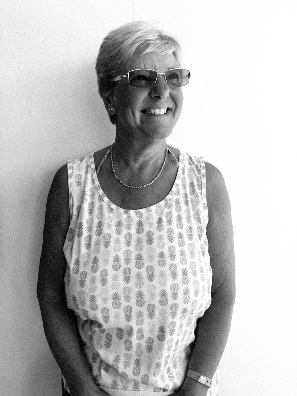 Linda | UK | 65